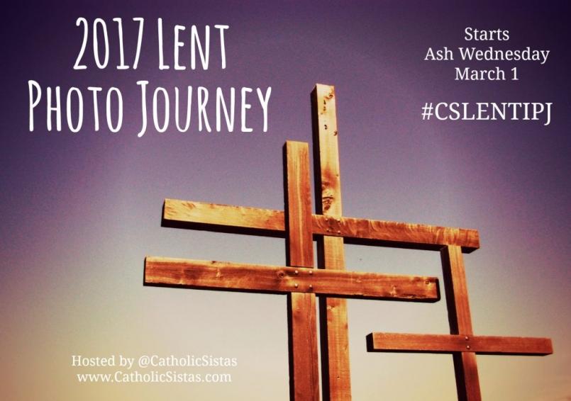 2017 Lent Photo Journey