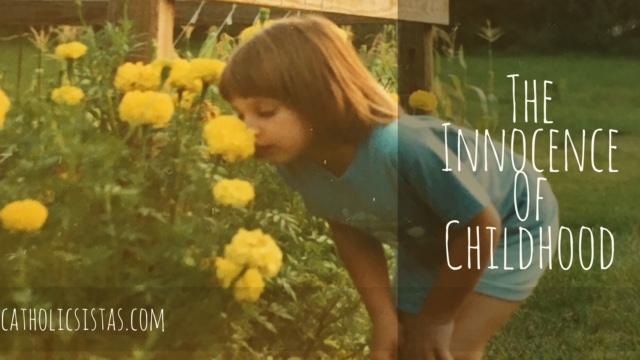 Innocence of Childhood