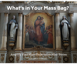 What's in Your Mass Bag?