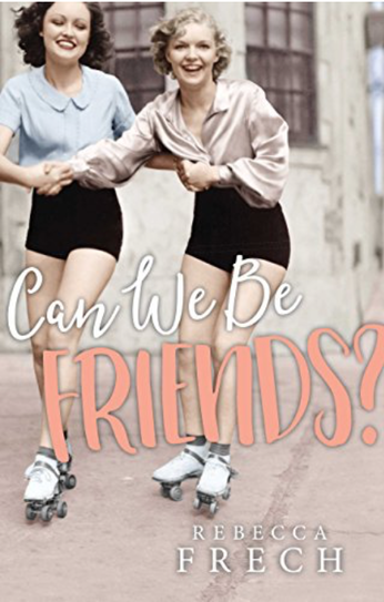 REVIEW: Can We Be Friends?
