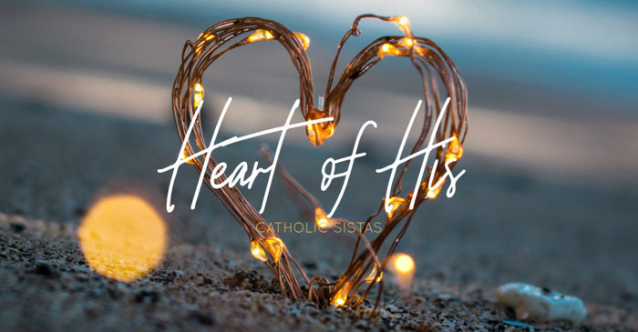 Heart of His