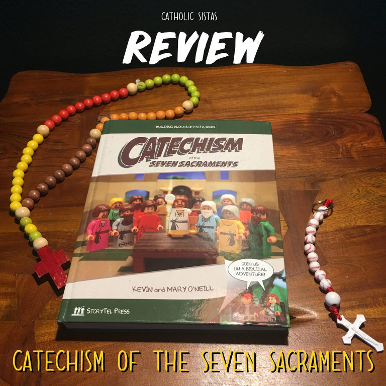 REVIEW: Catechism of the Seven Sacraments