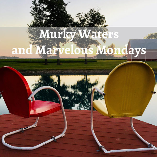 Murky Waters and Marvelous Mondays