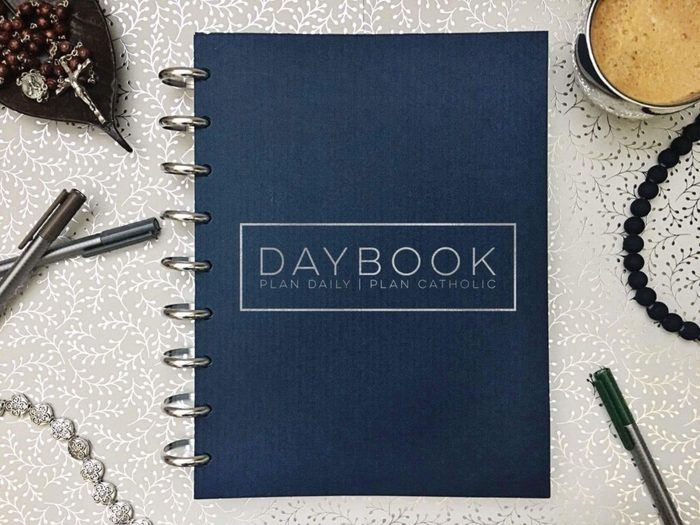 DAYBOOK | Liturgical 2019