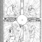 Custom coloring page - Four Ends of the Most Holy Sacrifice of the Mass