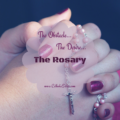 The Obstacle...The Desire...The Rosary