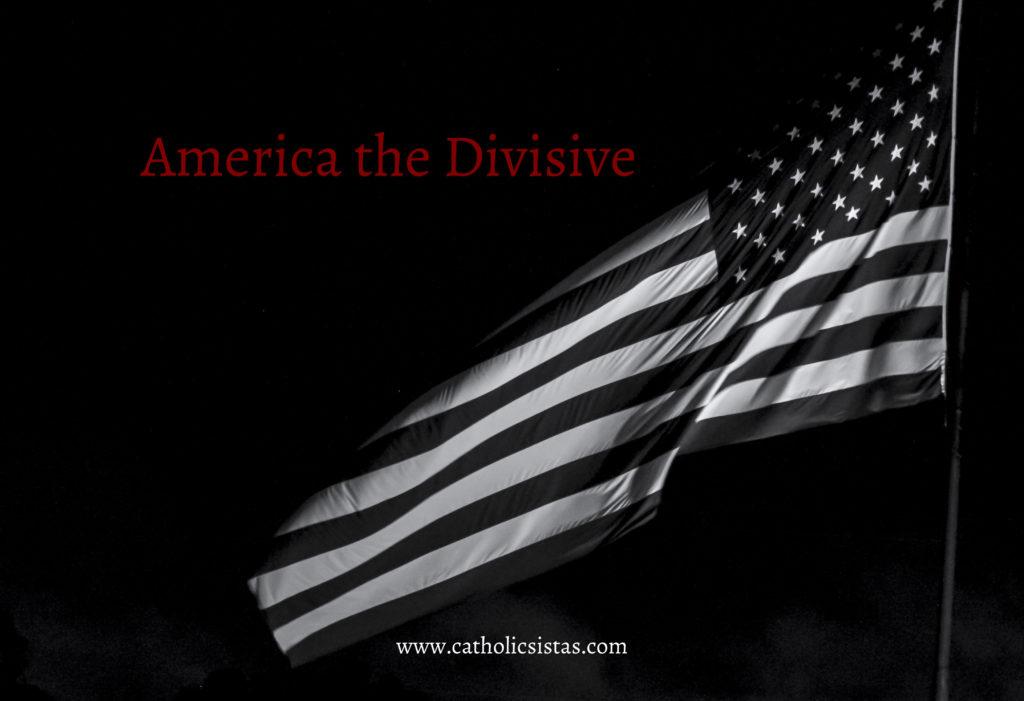 America the Divisive