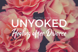 Unyoked - Healing after Divorce