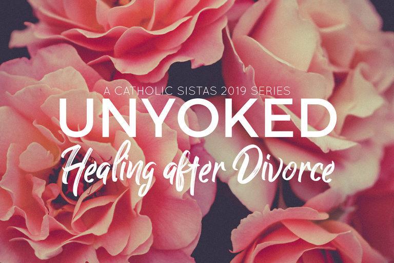 Unyoked - Healing after Divorce