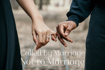 CalledbyMarriageNottoMarriage