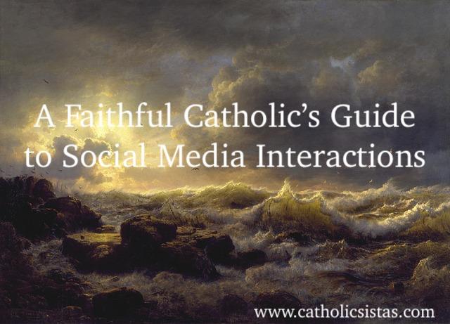 A Faithful Catholic