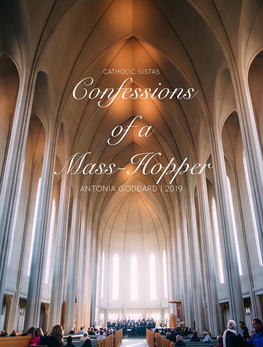 Confessions of a Mass-Hopper