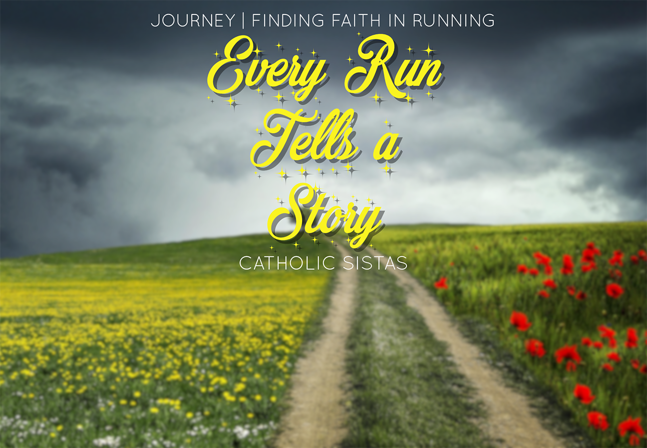 Every Run Tells a Story