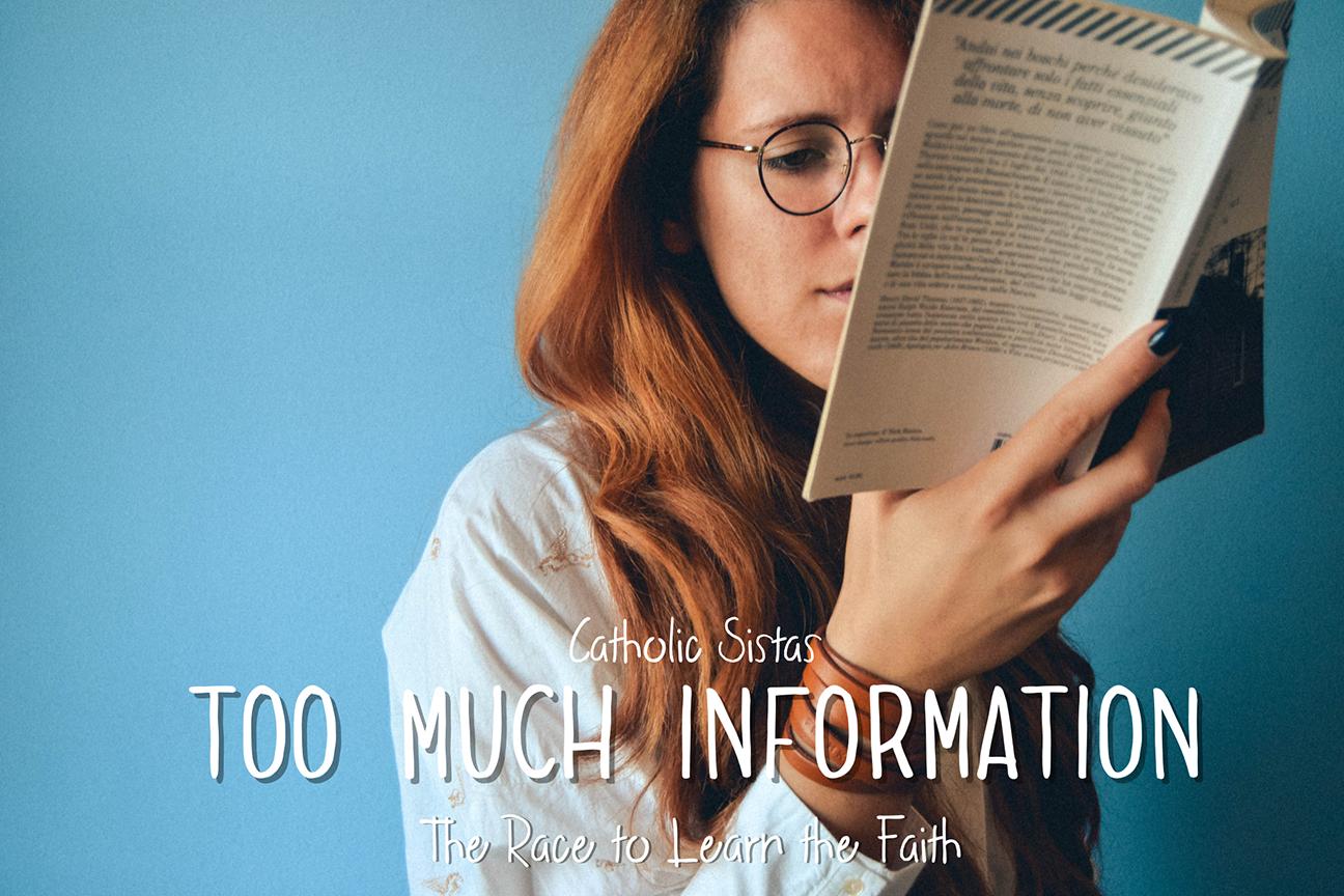 TooMuchInformation