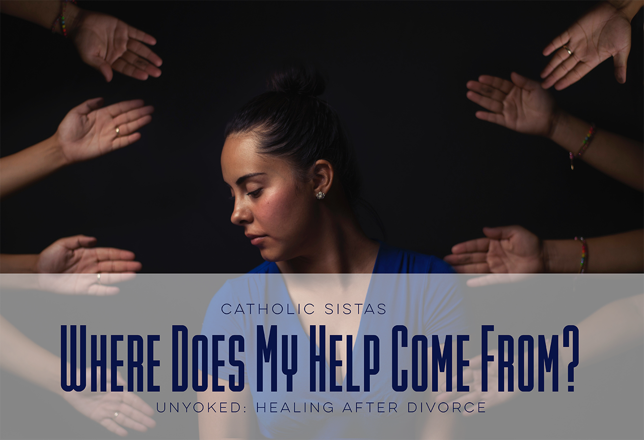 Where Does My Help Come From?