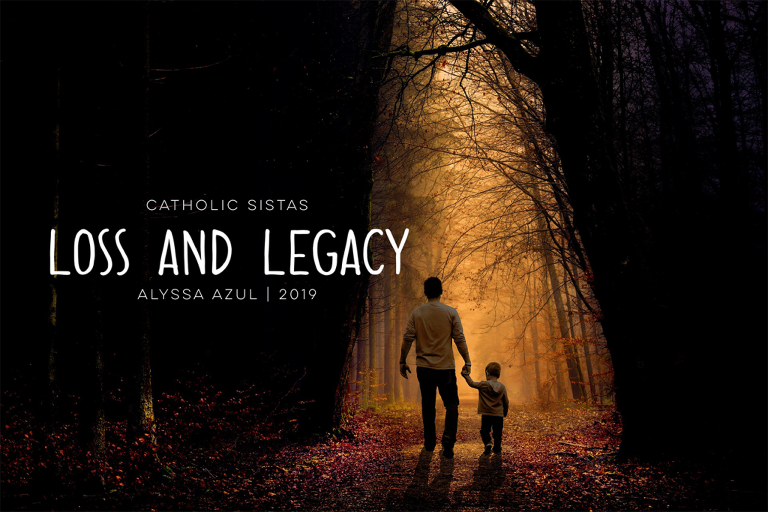 Loss and Legacy