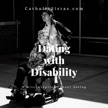 Dating with Disability (1)