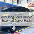 The Best Dang Road Trippin' Van and Essential Travel Hacks