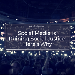 Social Media is Ruining Social Justice Here's Why