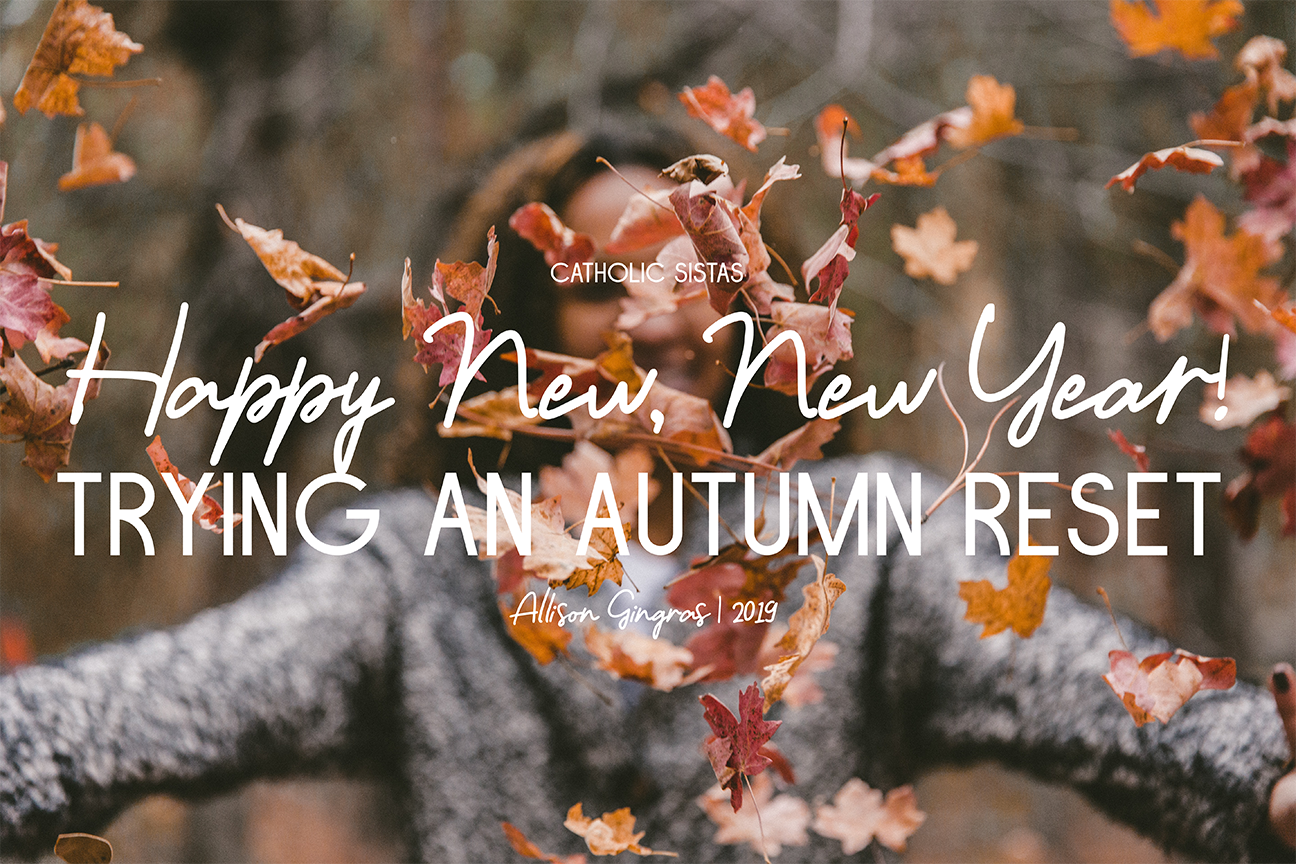 Happy New, New Year!