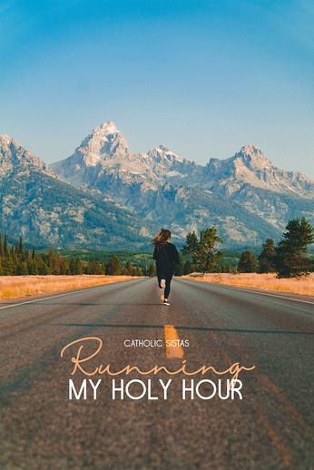 Running - My Holy Hour