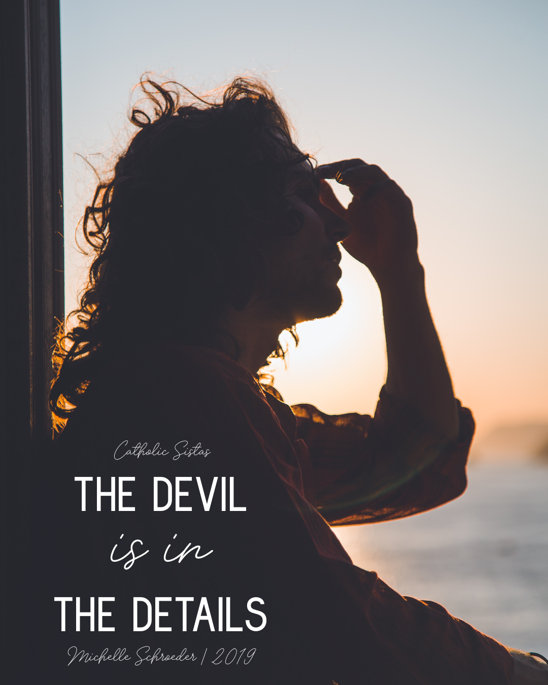 The Devil is in the Details