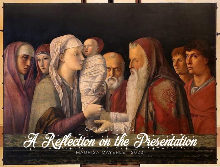 A Reflection on the Presentation