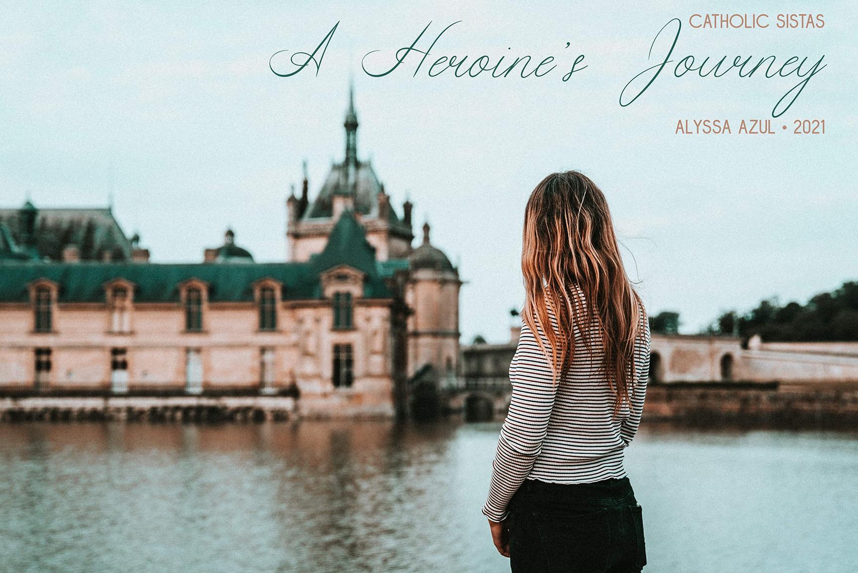 A Heroine's Journey